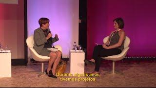 Debate Currículo para o século 21 - Marjo Kyllonen e Alice Ribeiro - Transformar 2015