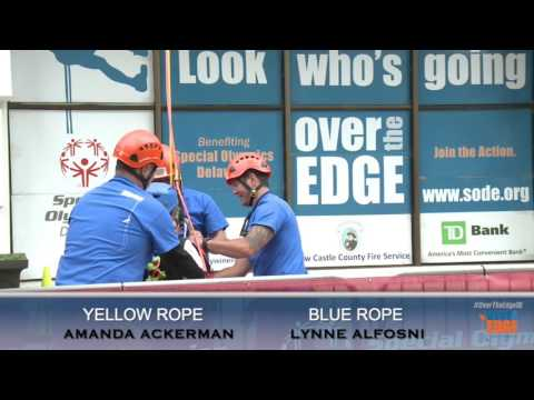 Over The Edge 2017 Part 3