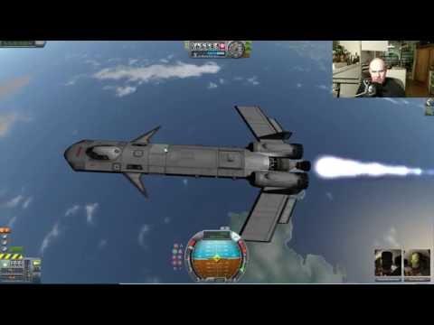 Kerbal Space Program - Game Of Kerbals Dragon Mod