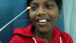 Ear Wax Removal- Cotton Wool Or Fungus in Ear ?  Dr Paulose FRCS (ENT)