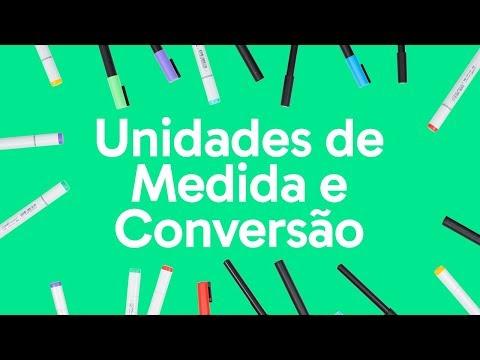 UNIDADES DE MEDIDA E CONVERSÃO | FÍSICA | QUER QUE DESENHE? | DESCOMPLICA