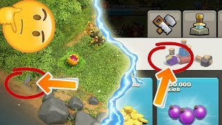 5 GEHEIMNISSE IN CLASH OF CLANS!