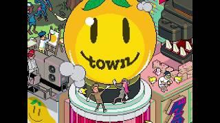 ゆず NEW ALBUM「YUZUTOWN」Teaser Film #1:PINKY TOWN
