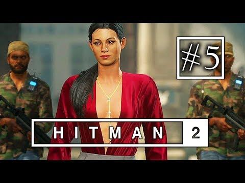 HITMAN 2 | SANTA FORTUNA | MEMLEKETİM KOLOMBİYA