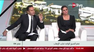 عبدالله المغازي: أمريكا أكبر دولة داعمة لسياسات «قطر» الإرهابية.. فيديو