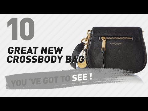 Crossbody Bags Marc Jacobs , Top 10 Collection // New & Popular 2017