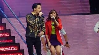 Repeat youtube video SAM CONCEPCION & MORISSETTE AMON - Dati (Live in Philippine Arena!)