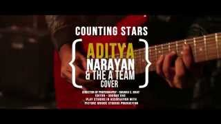 Counting Stars - One Republic (Cover) by Aditya Narayan