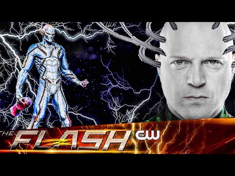 Devoe Not The Villain For Flash Season 4 !? Cobalt Blue/Godspeed The Villain !? Flash Season 4 !!!