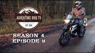Adventure Bike TV, Season 4, Episode 9