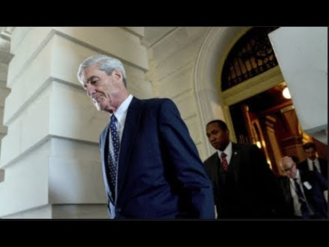 BREAKING! WHISTLEBLOWER DROPS NUKE ON ROBERT MUELLER! BRINGS INVESTIGATION TO A SCREECHING HALT!