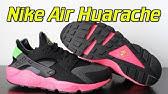 b55cf3be31a1b2 KoF Mailbox  Nike Air Huarache OG from Champs Sports - YouTube