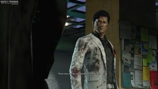 Sleeping Dogs - Mission #30 - Intensive Care