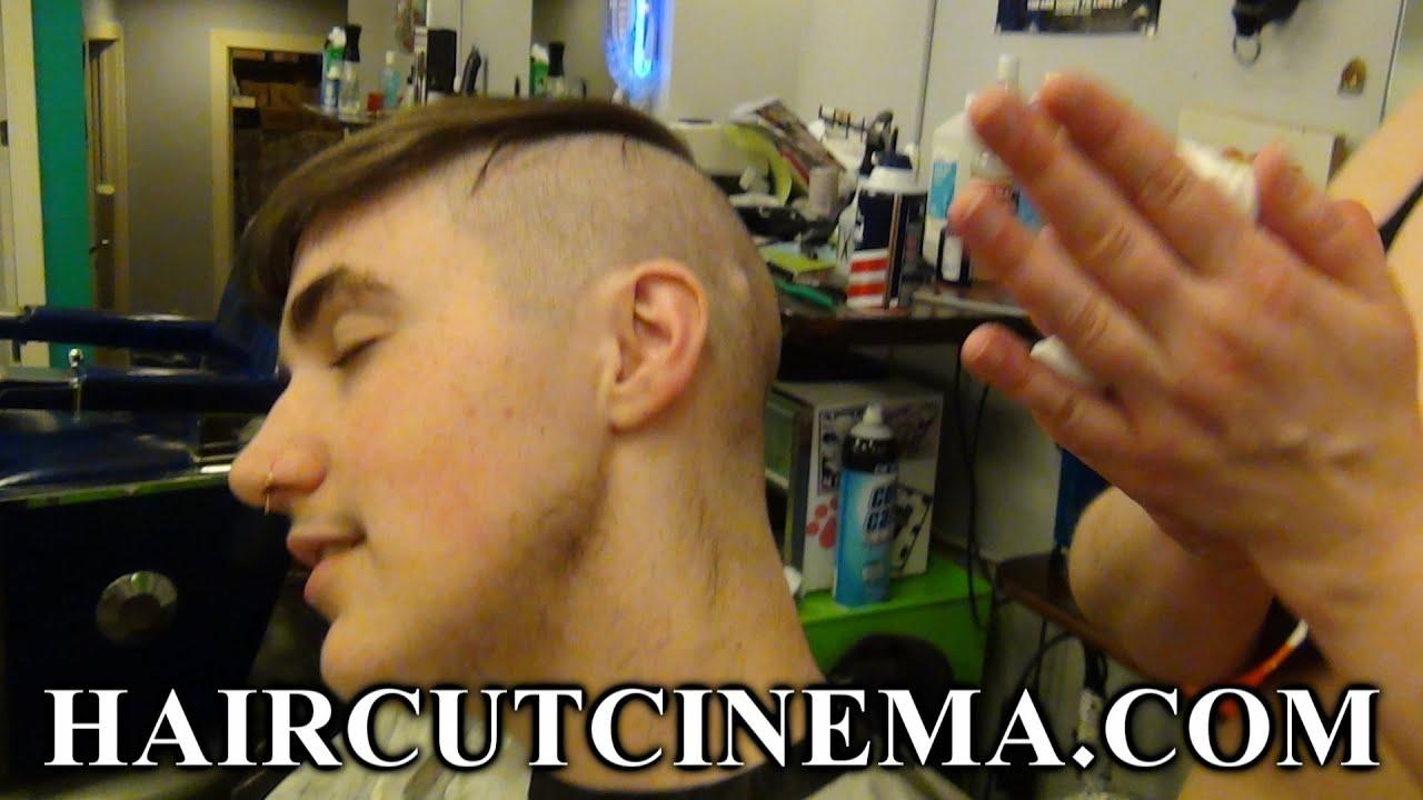 HaircutCinema.com - Movies About Haircuts