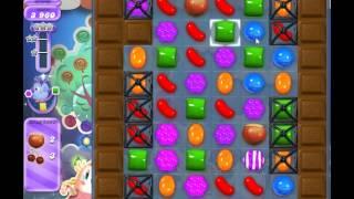 Candy Crush Saga Dreamworld Level 62