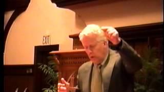 "Pilgrim ""Congregational Choir"" singing ""Joy to the World,"" led by PGH"