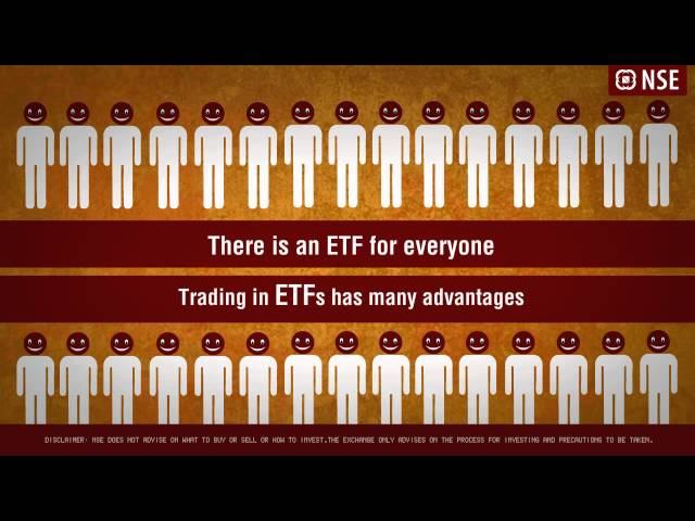 Exchange Traded Funds - YouTube
