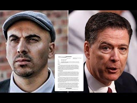 Mafia heir to Gambino c rime family calls FBI  'weasels'