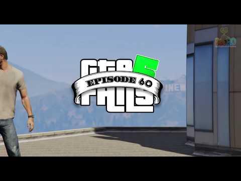 GTA 5 FAILS & WINS #60 (GTA 5 Funny Moments Compilation/Epic Moments)