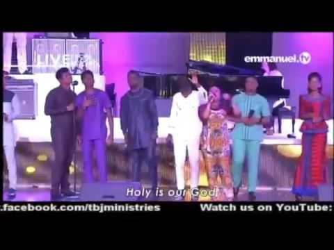 SCOAN LIVE SUNDAY CHURCH SERVICE WITH PROPHET TB JOSHUA FROM LAGOS NG. 06/08/2017