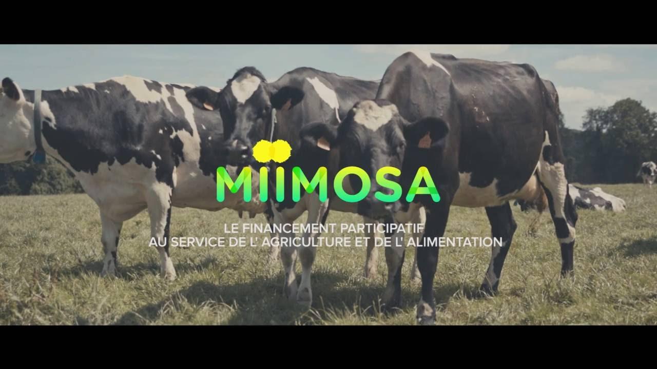 MiiMOSA Ensemble pour notre agriculture et notre alimentation