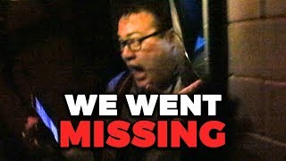 POKIMANE, LILYPICHU, AND FED GO MISSING!! (Six Flags Trip)