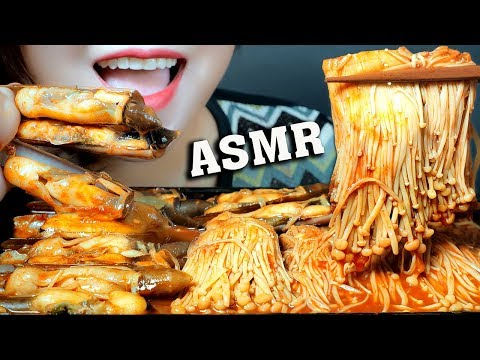 ASMR COOKING SPICY
