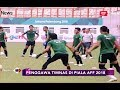 Bima Sakti Umumkan Pemain Timnas Indonesia Untuk Piala AFF - iNews Sore 05/11