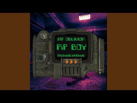 Pip Boy (feat. Michaellinkbeats)