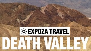 Death Valley (USA) Vacation Travel Video Guide