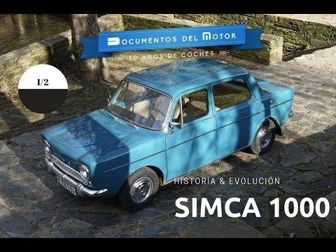 simca 1ooo 1973 si es buen carro el simca 1000 modelo 1973 ficha t cnica del simca 1000. Black Bedroom Furniture Sets. Home Design Ideas
