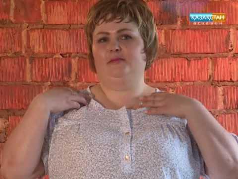Льняная ткань. Модные советы - Айгерим Байканова.