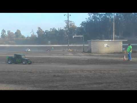 AMO Motorsports Mini Dwarf Race Santa Maria