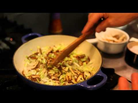 Le Creuset Kitchen Sessions With Josh Feathers of ...