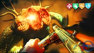 """Black Ops 3 ZOMBIES TRAILER Gameplay! - """"SHADOWS OF EVIL"""" (Call of Duty BO3)"""
