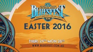 Byron Bay Bluesfest 2016 - Official Highlights - Day 1