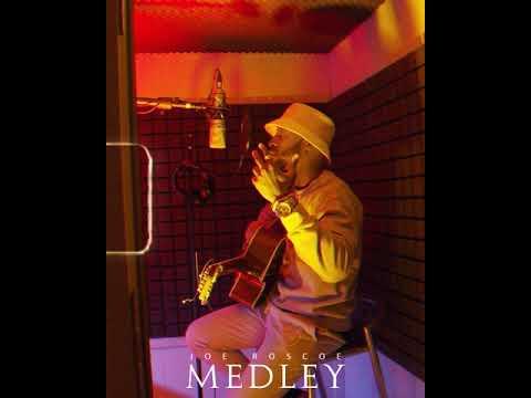 Youtube: Joe Roscoe – Medley [Studio]