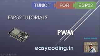 Video ESP32 tutorial 9: PWM download MP3, 3GP, MP4, WEBM, AVI, FLV Agustus 2018