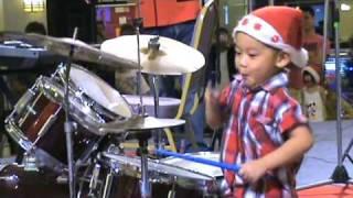 Malaysia, Prai Sunway Carnival Christmas Music Performance