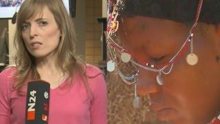 Kenia: Die Tränen einer verkauften Massai-Braut.