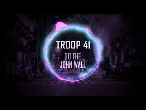 Troop 41 - Do The John Wall (Instrumental)