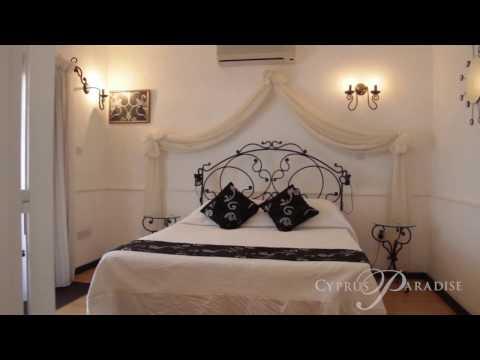 Cyprus Paradise, 4* The Hideaway Club, VIP Room   North Cyprus, Kyrenia