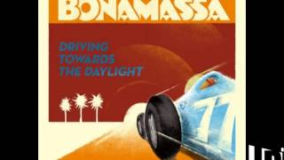 Joe Bonamassa - New Coat of Paint - Driving Toward The Daylight