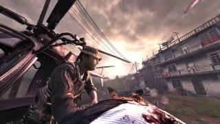 "Call of Duty: Modern Warfare 3 PC: ""Prologue"" 1080P 60FPS No HUD"