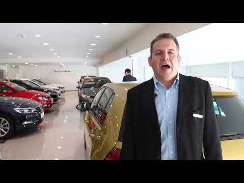 Semana de ensueño en Volkswagen Bahiamóvil