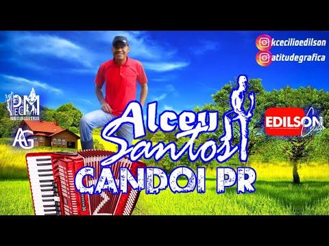 Alceu Santos Candói PR