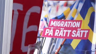 Neglect drives far-right vote in rural Sweden