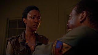 The Walking Dead - Season 5 OST - 5.03 - 05: Bitten