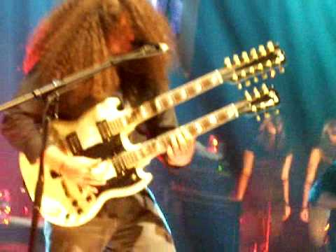 Coheed & Cambria - Always And Never + Welcome Home [@ NE-LA]