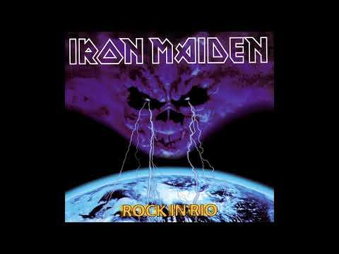 Iron Maiden - Rock In Rio (2001)